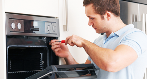 Dacor and Viking Range Repair in Sacramento