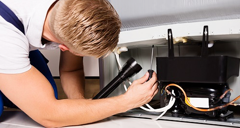 Dacor and Viking Refrigerator Repair in Sacramento