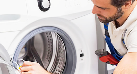 Dacor and Viking Washer Repair in Sacramento
